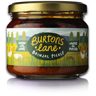 Burtons Lane Curry Paste Recipes